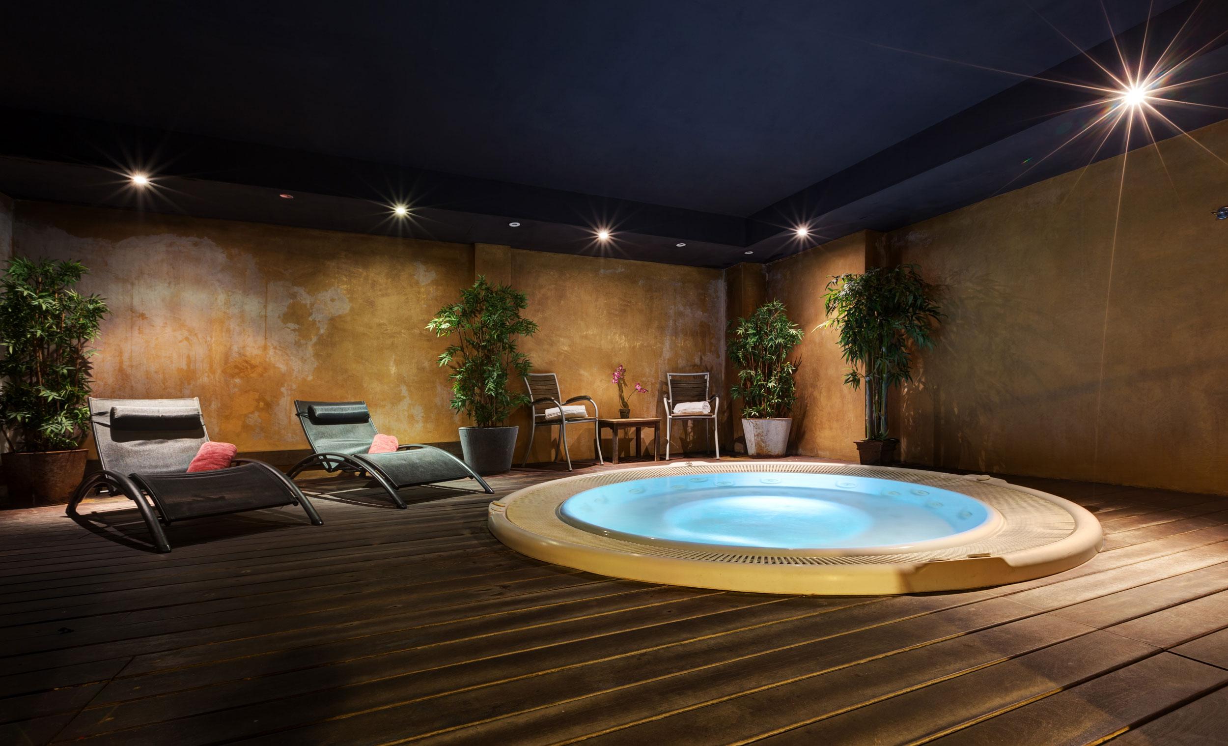 Presentation De L Hotel Hotel Acevi Villarroel Barcelona